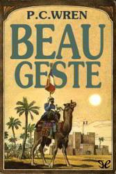Libros gratis Beau geste para descargar en pdf completo