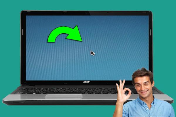أداة Pixel Réa لاكتشاف وإصلاح وحدات البكسل التالفة على شاشة جهازك مجانا