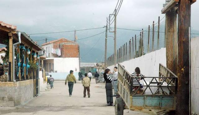 Θετικό στον κορωναϊό βρέφος σε οικισμό «Ρομά» στην Ξάνθη