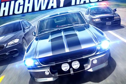CarX Highway Racing v1.66.2 Mod Apk (Free Money)