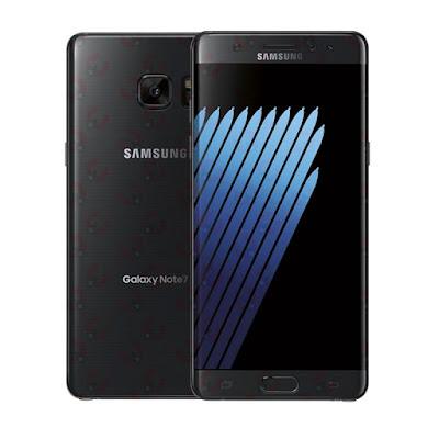 سعر ومواصفات هاتف جوال Samsung Note 7r