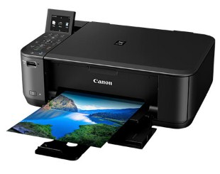 Canon PIXMA MG4260 Driver Free Download, Review and Wireless Setup
