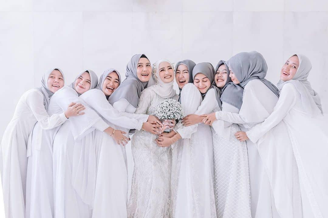 Foto Wedding dengan Biaya 1 Juta - Menikah Muda