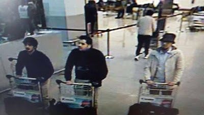 Brüsszel, brüsszeli terrortámadások, brüsszeli robbantások, Zaventem repülőtér, Belgium, brüsszeli merényletek, Salah Abdeslam, el-Bakraoui, Najim Laachraoui