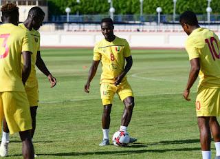 مشاهدة مباراة بوروندي و غينيا بث مباشر بتاريخ 30-06-2019 اون لاين