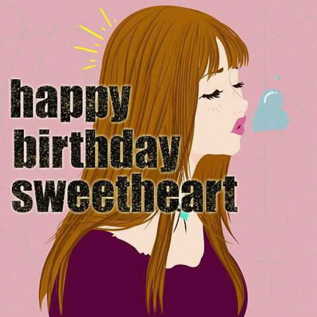 Happy birthday images for love