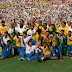 Globo deve reprisar final da Copa do Mundo de 1994 no dia 26