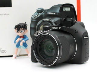 Jual Nikon Coolpix L830 - Prosumer Bekas