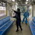 MRT cleaners in viral video face disciplinary action