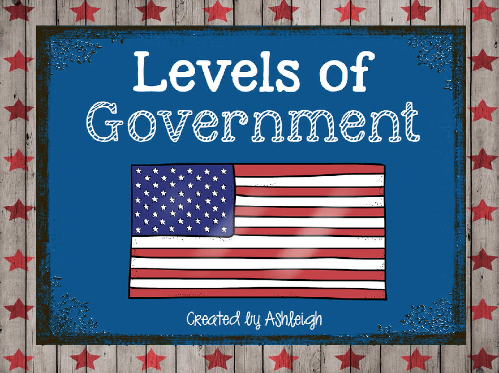 Government Interactive Notebook Amp A Free Presentation