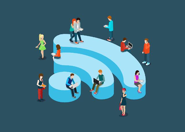 Mengatasi Koneksi Wifi Android