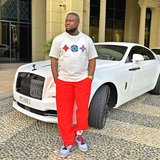 How Hushpuppi, Woodberry And Their Gangs Were Arrested By Dubai Police