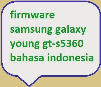 BI Firmware Samsung GT Y S5360 Android