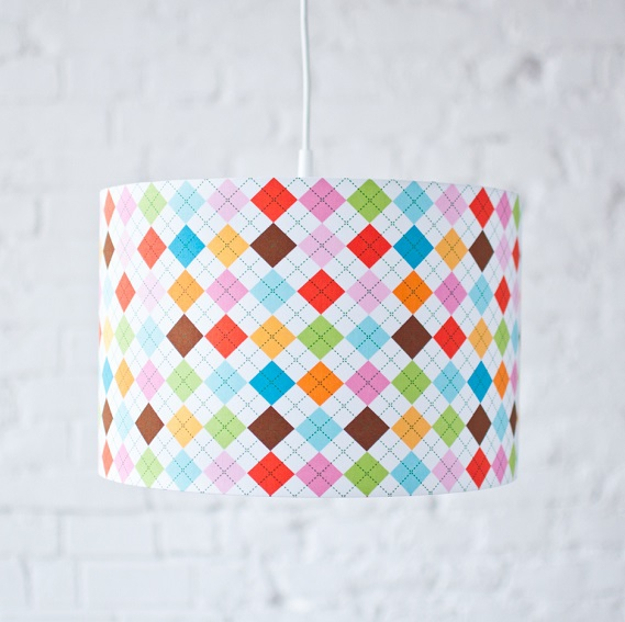 Lamps for child's room