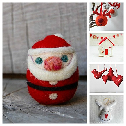 Etsy Finds for Christmas