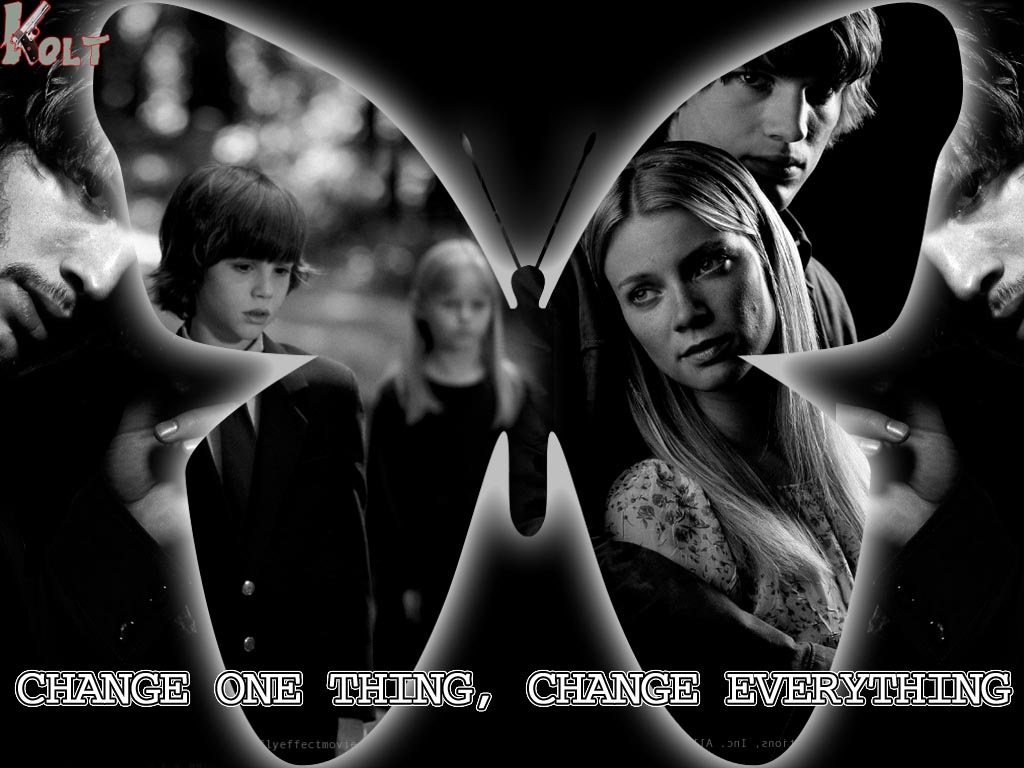 Butterfly Effect, Movie, Choices