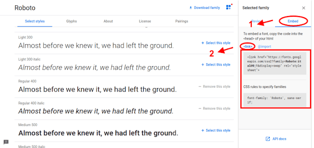 embed-font-google-fonts