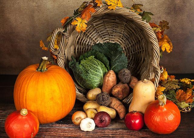 Pewarna Makanan Alami dari Tumbuhan (Buah dan Sayuran dll)