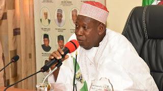 RUGA: Stop Fulani herdsmen's movement from North to South – Gov. Ganduje tells Buhari
