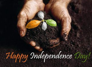 Indian Independence Day 2018 DP