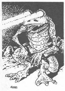 CROSS PLANES: Fiend Folio: Blindheim for D&D 5th Edition