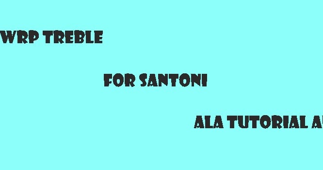 Treble Recovery Santoni