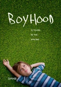 Boyhood le film