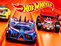 Hot Wheels Race Off Mod Apk v1.1.5731 (Unlimited Money) For Android Terbaru