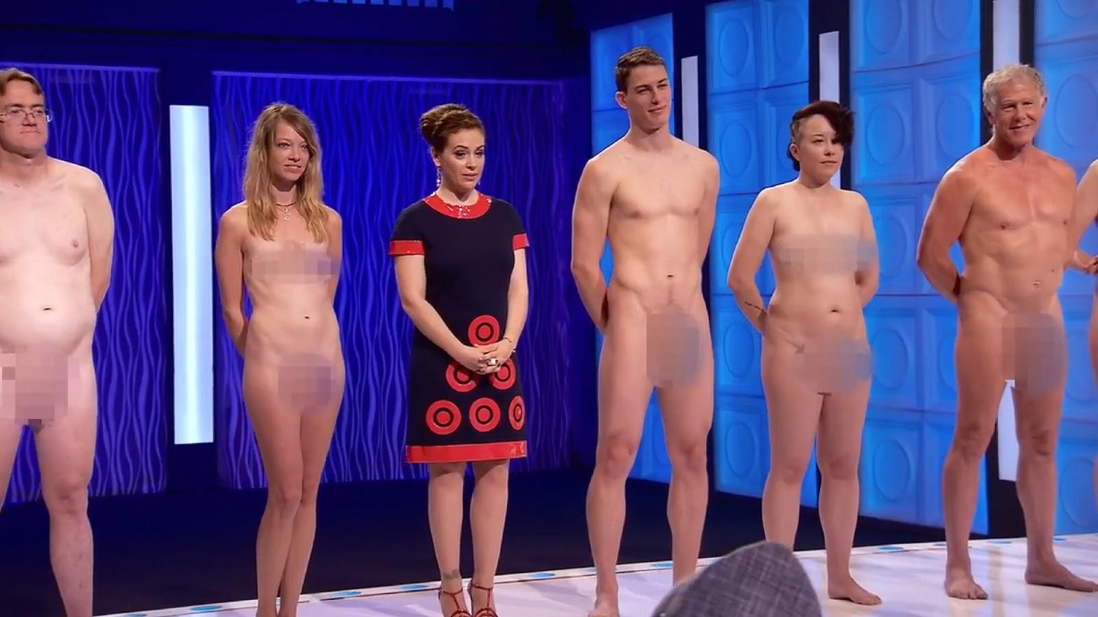 Reality tv stars nude mtv public disgrace