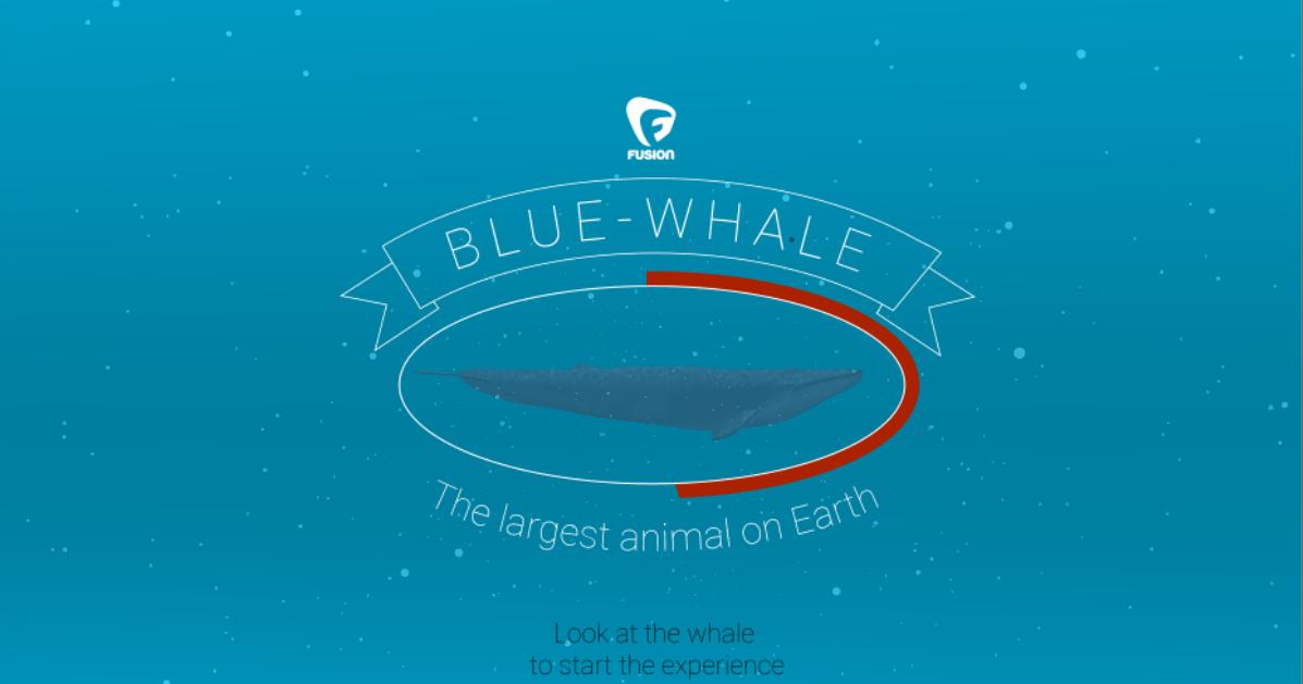 تحميل لعبة الحوت الازرق الروسية