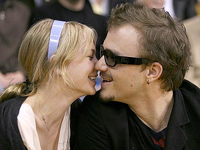 Secrets we discovered about Heath Ledger after his death