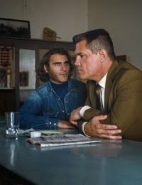 Inherent Vice La Película