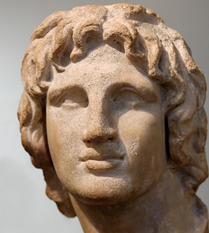 Alexander The Great: The Greatest Of All...