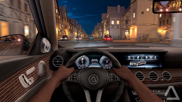 Driving Zone: Germany Para Hileli APK v1.19.1