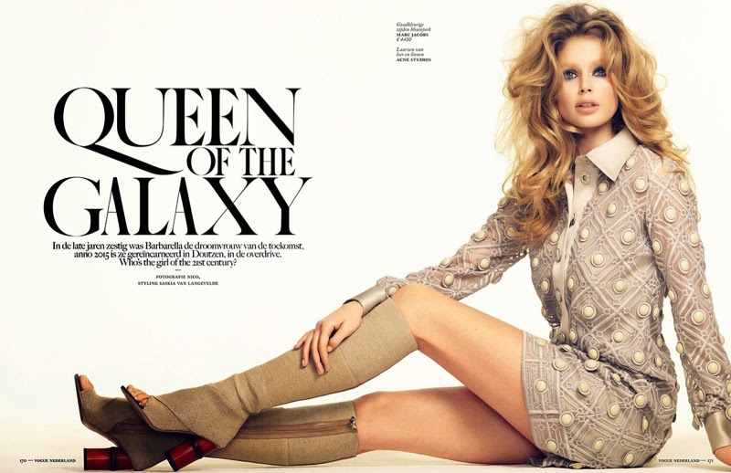 Doutzen-Kroes-By-Nico-For-Vogue-Netherlands-02