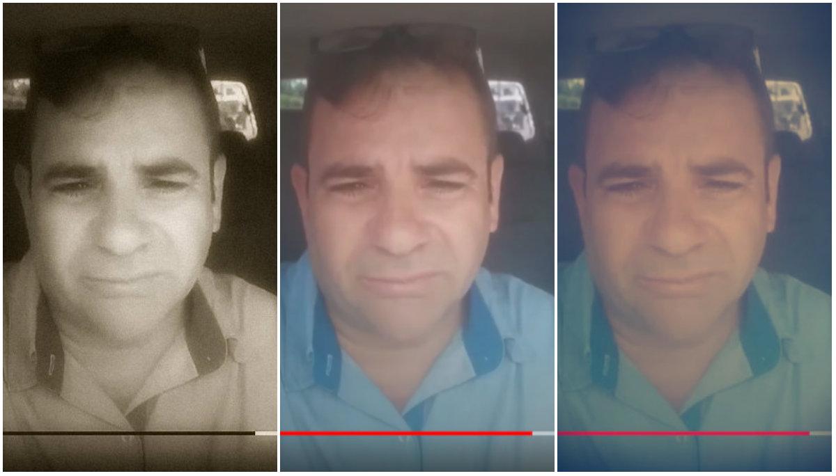 Bolsonarista pede desculpa à promotora 'esquerdista' do lockdown: 'Foi sem querer'; vídeo