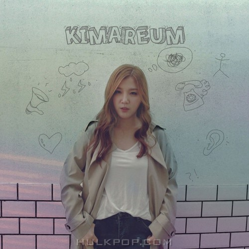 Kim Areum – Love Affair – Single