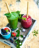 Ovocné a zeleninové freshe mají své pro i proti
