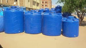 دراسة جدوى فكرة مشروع معرض خزانات مياه فى مصر 2021