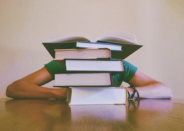 Hal yang Dialami Mahasiswa Menjelang Liburan Semester Tiba