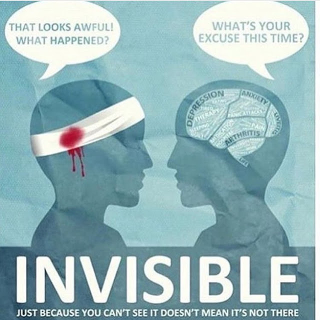 Cegah Bunuh Diri, Pilih Yang Terbaik Untuk Diri Sendiri