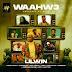 Lilwin x Kweku Flick, Strongman, Kofi Jamar, Ypee, King Paluta, Amerado, Oseikrom Sikanii, Lific & Nautyca – Waahw3
