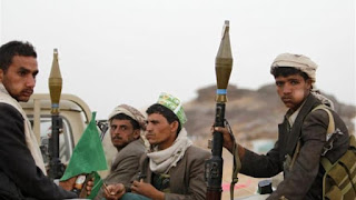 The Houthi rebels have claimed responsibility for this attack