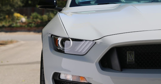 Custom Fit Accessories for the 2016 Ford Mustang Shelby GT350