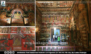 Kandyan era paintings