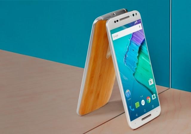 Motorola is rejuvenating Lenovo's mobile phone business