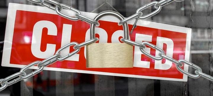 ΓΣΕΒΕΕ: 1 στις 3 μικρομεσαίες επιχειρήσεις φοβάται «λουκέτο»