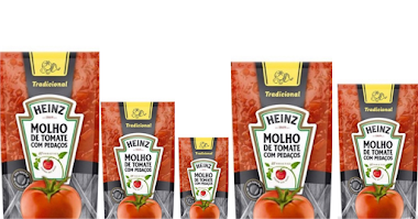 Aproveite um Super Cashback e resgate o seu Molho de Tomate por um valor mínimo