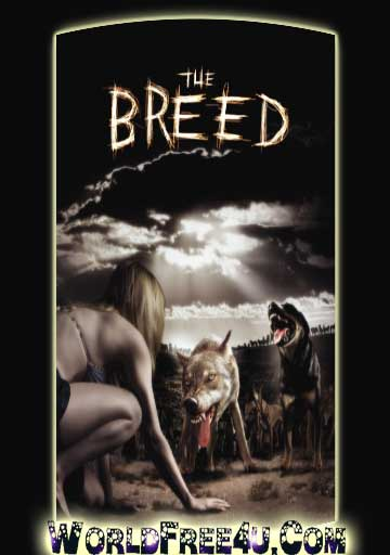 Poster Of The Breed (2006) Full Movie Hindi Dubbed Free Download Watch Online At worldfree4u.com