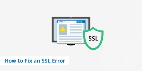 How To Fix SSL Connection Security Certificate Error On Android [2020]